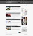Template: CreativeMedia - HTML Template