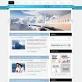 Template: Traveller - HTML Template