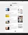 Template: LoremBlog  - HTML Template