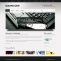 Template: GlanceFolio - HTML Template
