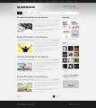 Template: GlanceFolio - HTML Template