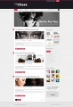 Template: Chase - HTML Template