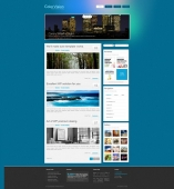 Template: Colorvision  - Website Template