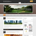 Template: HighWood - HTML Template