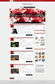 Template: Imperial-html - HTML Template