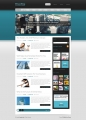 Template: Mystical - HTML Template