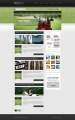 Template: OldTimer - HTML Template