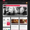 Template: PinkPanther - HTML Template