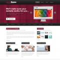 Template: ShowBiz - HTML Template