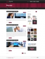 Template: ShowBiz - HTML Template
