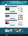 Template: WebPress  - HTML Template