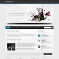 Template: MiniPress - HTML Template