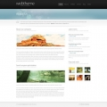 Template: Accentuate 3D - HTML Template