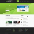 Template: Toppower 3D - HTML Template