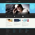 Template: Calibra 3D - HTML Template