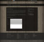 Template: WebModern 3D - HTML Template