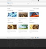 Template: DigitalPrime 3D - HTML Template