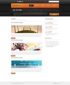 Template: ModulTheme 3D - HTML Template