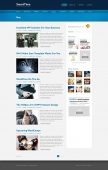 Template: SmartTime - WordPress Theme