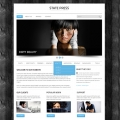 Template: StatePress - WordPress Theme