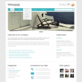 Template: ClearLayout - WordPress Theme