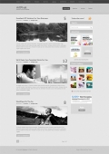 Template: ArtPixel - WordPress Theme
