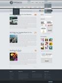 Template: MidTone - WordPress Template