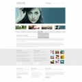 Template: Angel - WordPress Theme