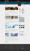 Template: BlueZone - WordPress Template