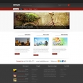 Template: EnterWeb - WordPress Theme