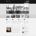 Template: Luxury - WordPress Template