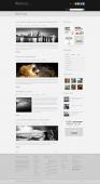 Template: Luxury - WordPress Template