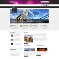 Template: Phasic - WordPress Template