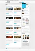 Template: Inspire - WordPress Template