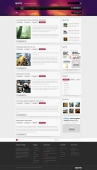 Template: Eparts - WordPress Theme
