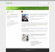 Template: ClearAmazon  - HTML Template