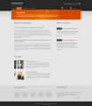 Template: Corporateone - Website Template