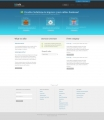 Template: BlueBiz - HTML Template