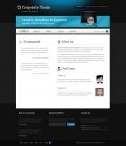 Template: BlackSpace - CSS Template