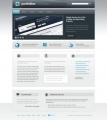Template: Focused - Website Template