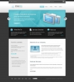 Template: FuturesPot - CSS Template