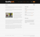 Template: AualityWeb - HTML Template