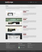Template: TwidDesign - Website Template