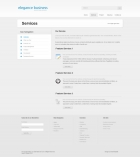 Template: SimplyElegant - HTML Template
