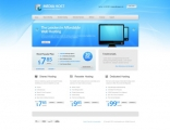 Template: Blueisp - HTML Template