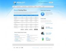Template: Blueisp - HTML Template