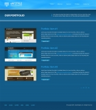 Template: Enstyle - CSS template