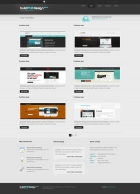 Template: GroovyOne - Website Template