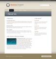 Template: NeutralZone - CSS template