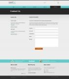 Template: SmartDiz - HTML Template